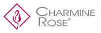 Charmine Rose Mobile Logo