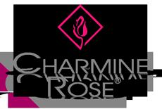 Charmine Rose Logo