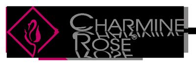 Charmine Rose Mobile Retina Logo
